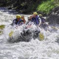 rafting Castellane Gorges du Verdon Action Aventure